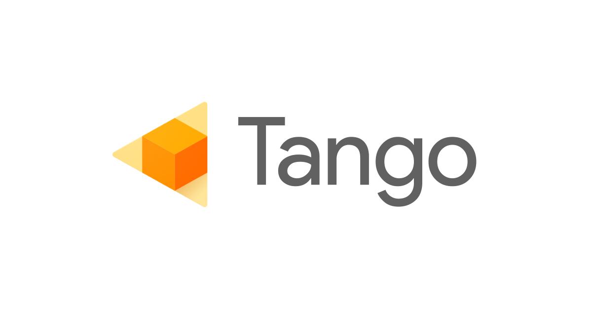 Google Project: Project Tango