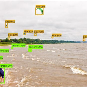 Google releases new TensorFlow Object Detection API