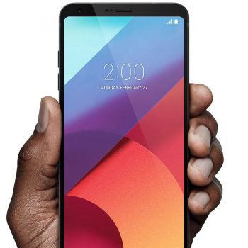 LG G6 vs. Samsung Galaxy S8 : File Edge.com Review