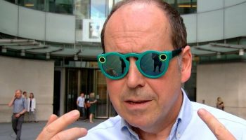 Snapchat Spectacles Arrive in UK