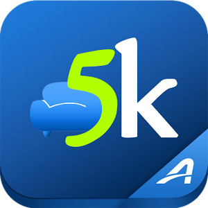 Fitness Apps  Couch to 5k
