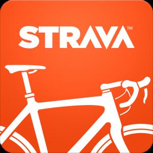 Fitness apps Strava