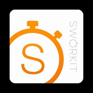 Fitness apps sworkit