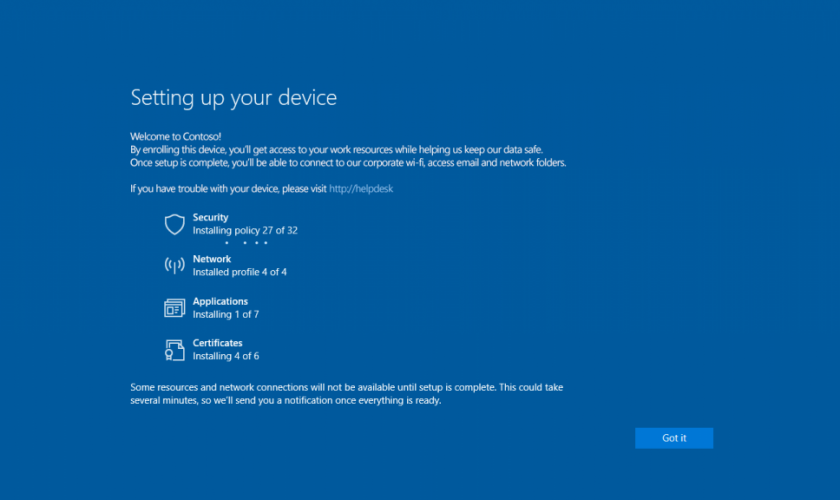 Microsoft 'Autopilot' Management Tools to Debut in Fall Creators Update