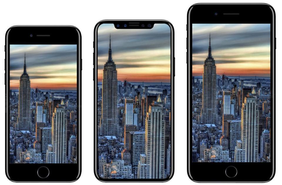 iPhone 8 -1
