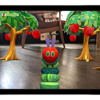 The First ARKit Apps Reveal How Apple AR works