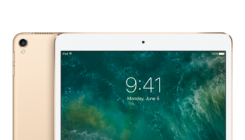 Apple iPad Pro 10.5 – Full tablet specifications