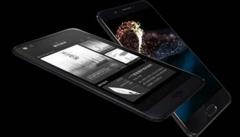 Yotaphone launches YOTA3 with dual-screen and Android Nougat
