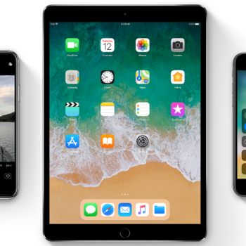 Apple iOS 11.1 Release, It's A Big One