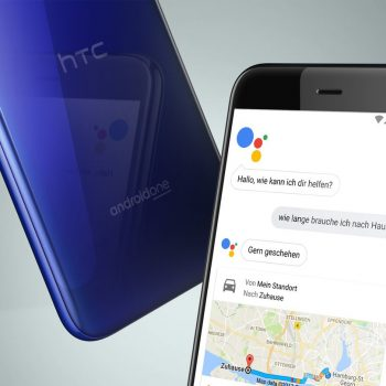 Welcome HTC to the Android One Family