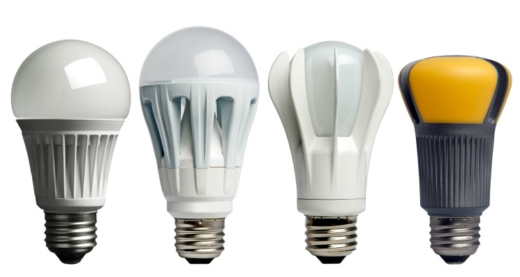 Light Pollution: The Unfortunate Side Effect of LED Lighting
