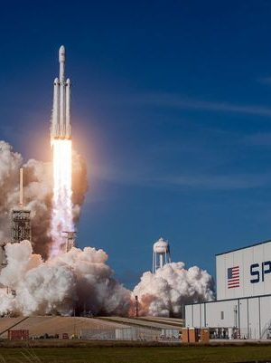 Falcon Heavy Success Paves the Way for Open Access to Space Beyond Earth