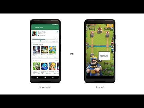 Google Presents Its Big Bet on Android Games  at Game Developers Conference 2018
