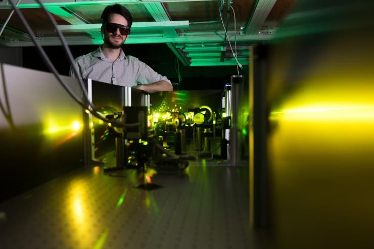 A Future Colorfully Lit by the Mystifying Physics of Paint-On Semiconductors