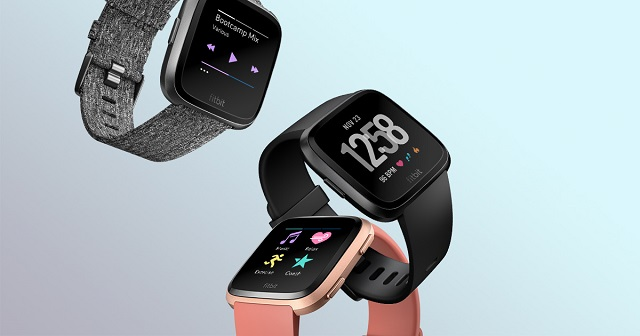 Fitbit Strikes Deal With Google That Could Lead to Wearables Collaboration