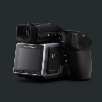 Hasselblad H6D- 400c MS:  Crazy 400-Megapixel Camera Does Have a Purpose