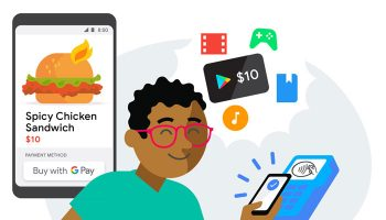 Do More with Google Pay