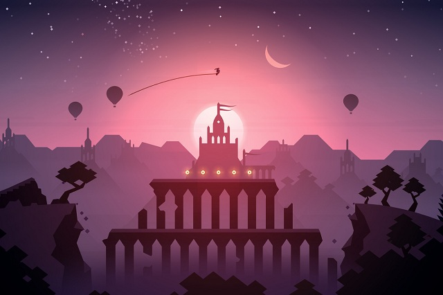 Alto's Odyssey Free Android games