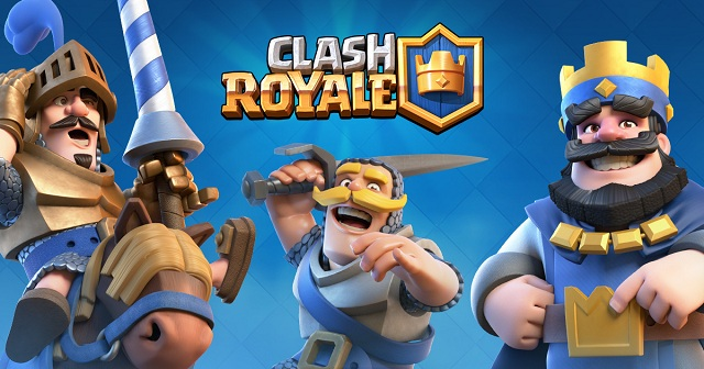 Clash Royale Free Android games