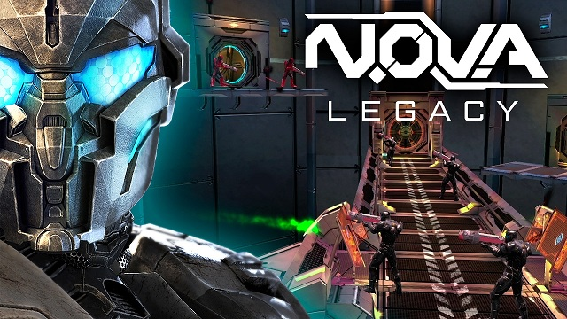 Nova Game