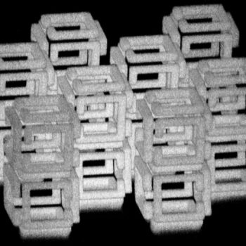 Team Invents Method to Shrink Objects to the Nanoscale