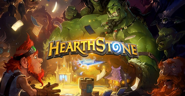 Best Mac Games for 2019: HearthStone