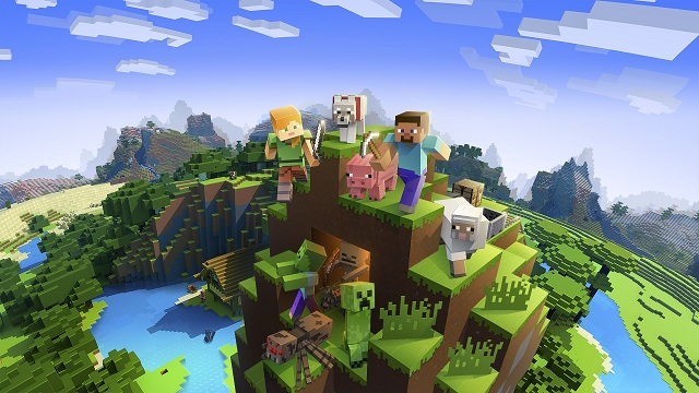 Best Mac Games for 2019 Minecraft