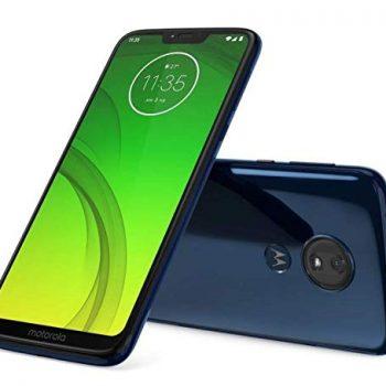 Motorola's Moto G7 Lineup