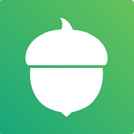 Acorns iphone apps
