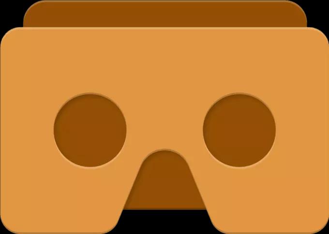 google cardboard iPhone apps