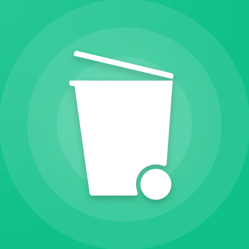 Android Recycle Bin Dumpster