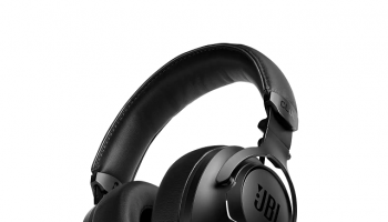 JBL Club One- Wireless Headphones with Hi-Res Sound Quality