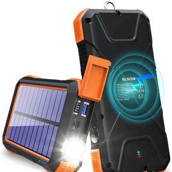 Best Solar Power Bank-  Complete Buying Guide