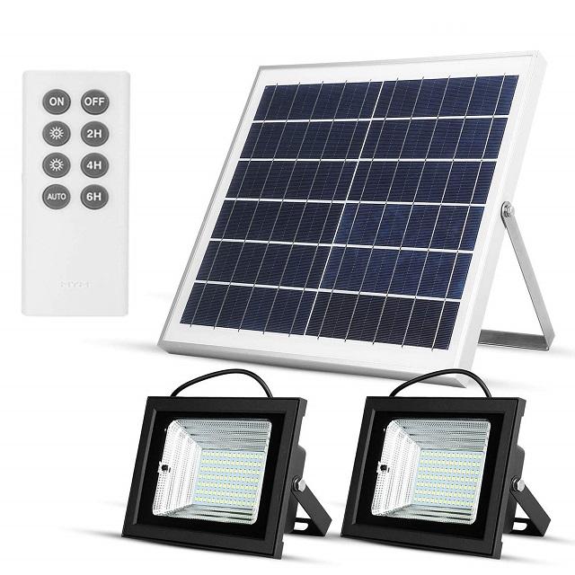 Richarm Solar Motion Light