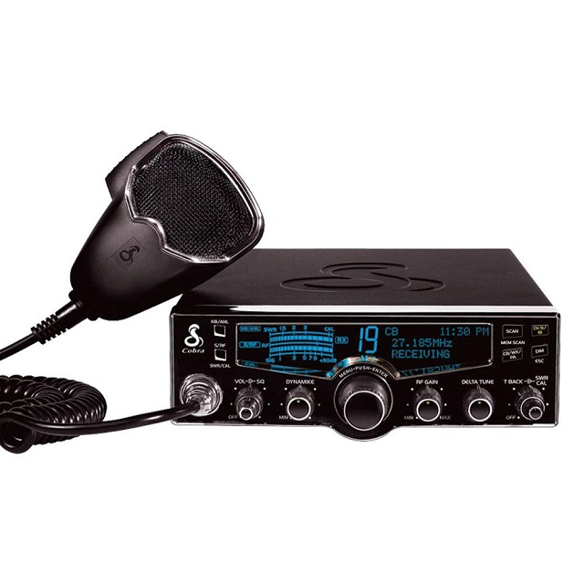 Citizen Band Radio Cobra 29 LX 40 Channel