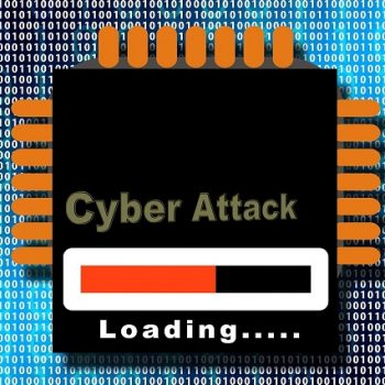 Cyberattacks Ramp up as More and More Employees Work from Home