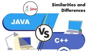 Java Vs C++: Similarities and Differences